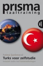 Fatma Sanlimeral Turks voor zelfstudie