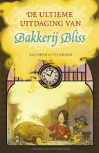 Kathryn Littlewood , De ultieme uitdaging van Bakkerij Bliss