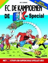Hec  Leemans F.C. De Kampioenen De EK Special