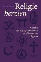 Jonas  Slaats Religie herzien