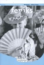 Christa Dekkers , Feniks werkboek vmbo-t, havo