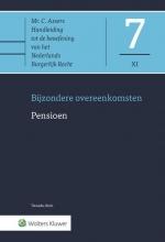 Erik  Lutjens Pensioen