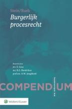 , Compendium Burgerlijk procesrecht