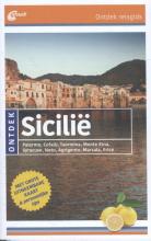 Caterina  Mesina ANWB Ontdek : Sicili