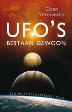 Coen Vermeeren , Ufo`s bestaan gewoon