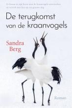 Sandra Berg , De terugkomst van de kraanvogels