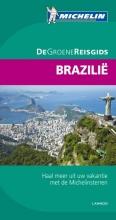 , De Groene Reisgids Brazilie