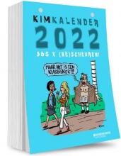 Kim Duchateau , Kim Kalender 2022