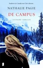 Nathalie  Pagie De Campus