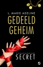 Adeline, L Marie Gedeeld geheim