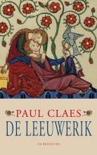 Paul  Claes De leeuwerik