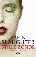 Karin  Slaughter Stille zonde