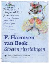 Maaike  Meijer Schrijversprentenboek 59 : Stoeten ritseldingen