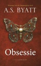 A.S.  Byatt Obsessie