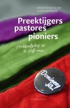 Liuwe  Westra Preektijgers, pastores, pioniers