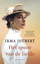 Irma Joubert , Het spoor van de liefde