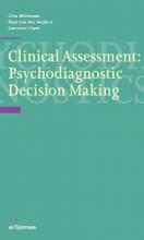 Laurence Claes Cilia Witteman  Paul Van der Heijden, Clinical Assessment