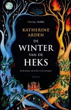 Katherine Arden , De winter van de heks