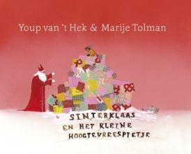 Youp van `t Hek Sinterklaas en het kleine hoogtevreespietje