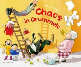 Lilli  L`Arronge Chaos in Drummelo