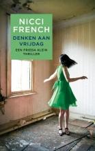 Nicci  French Denken aan vrijdag