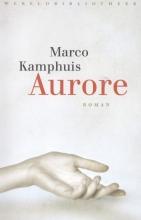 Marco  Kamphuis Aurore