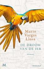 Mario  Vargas Llosa De droom van de Ier