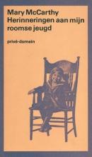 Mary  McCarthy Herinneringen aan roomse jeugd (POD)