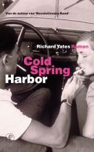 Richard  Yates Cold Spring Harbor
