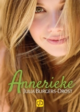 Julia  Burgers-Drost Annerieke  - grote letter uitgave