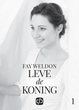 Fay  Weldon Leve de koning - grote letter uitgave