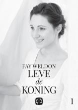 Fay  Weldon Leve de koning