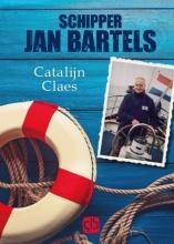 Catalijn Claes , Schipper Jan Bartels