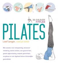 Jenny Hamilton , Pilates