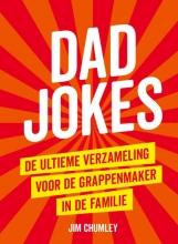 Jim Chumley , Dad Jokes - Cadeauboeken