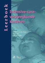 , Leerboek intensive-care-verpleegkunde kinderen