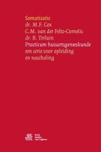 B. Terluin M.F. Cox  C.M. van der Feltz-Cornelis, Somatisatie