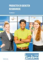Mieke Jobse-Heeringa Producten en diensten voor de reisbranche Toerisme Theorieboek