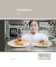 Keuken Niveau 3-4 basisdeel Werkmap