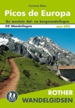 Cordula Rabe , Picos de Europa