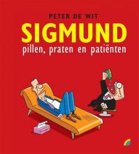 Peter de Wit , Sigmund