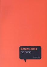 Nico Altink , Acces 2013 De basis