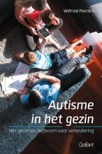 Wilfried Peeters , Autisme in het gezin