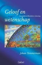 Johan Temmerman , Geloof en wetenschap
