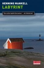 Henning Mankell , Labyrint