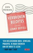 Jenny  Offill Verbroken beloftes