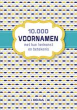 , 10.000 voornamen
