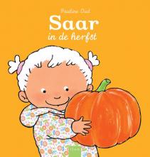 Pauline  Oud Saar in de herfst