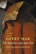 Geert Mak De levens van Jan Six