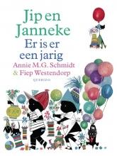 Annie M.G. Schmidt , Jip en Janneke er is er een jarig